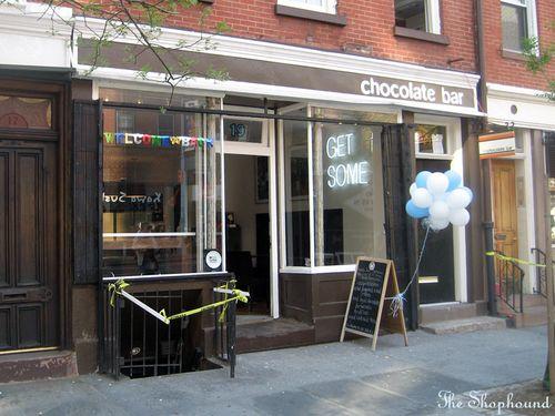 Newchocolatebar