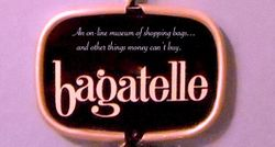 Bagatelle Logo Brightened Medium