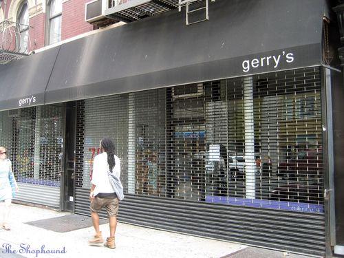 Gerrys