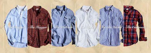 Gant6shirts