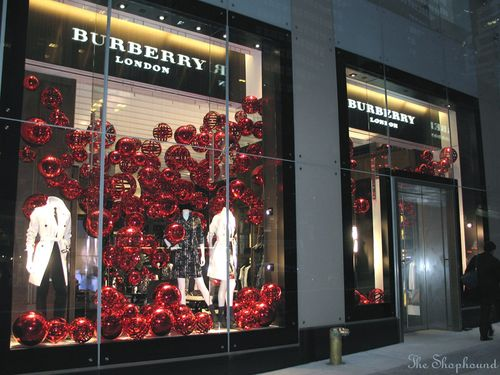 d894624fdac0 Madison Avenue Additions  Burberry Launches A Midtown Double Header ...