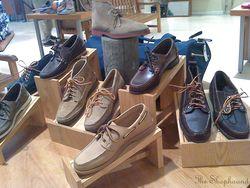 Llbeansignatureshoes