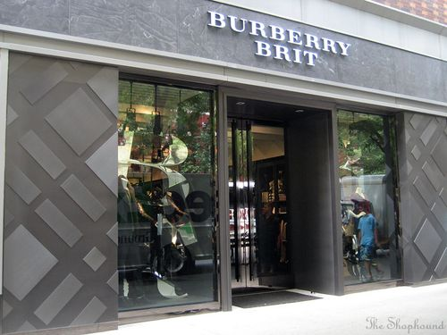 BurberryBritColumbus
