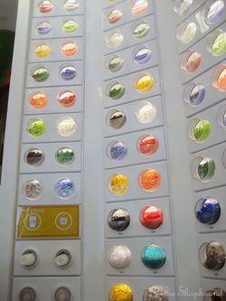 LegoBrickWall