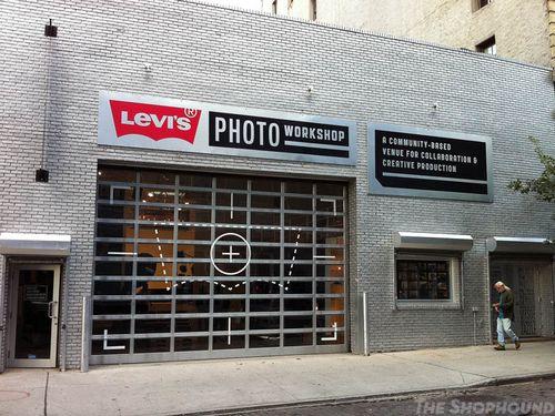LevisPhotoWorkshop