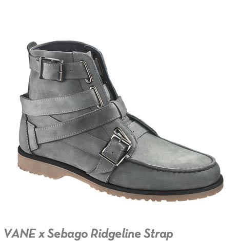 Ridgeline Strap-A