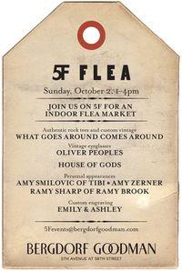 5F Flea