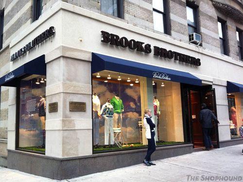 BrooksBrothersUWS