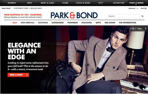 Park&Bond