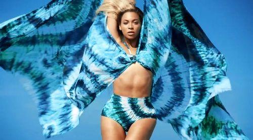 BeyonceHandM
