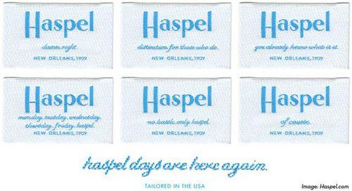 HaspelLabels