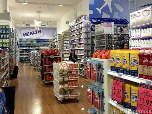 bed bath and beyond inside. everybody knows that the best priced nonprescription drugstore around is harmon face values section inside bed bath u0026 beyond stores u2014the only drawback and