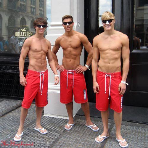 HollisterHunks-A