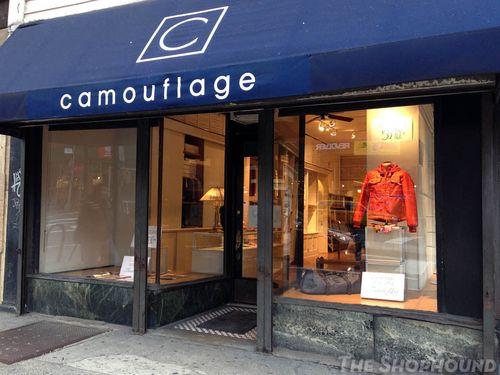 Camouflage-B