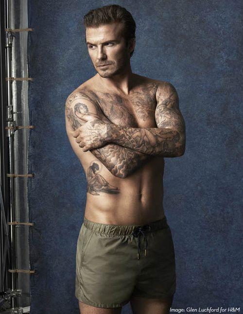 Beckhamswim3