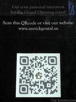 AnnickGoutalInvite