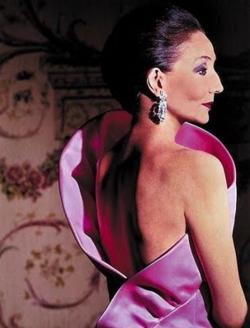 Jacqueline de Ribes 2
