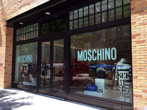 MoschinoSoHo