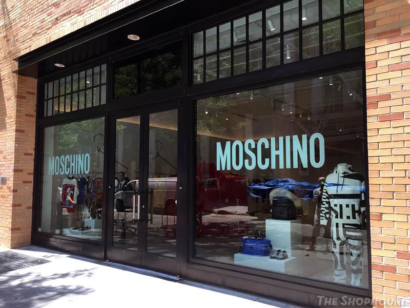 MoschinoSoHo