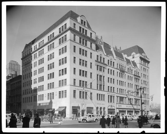 754 Fifth Avenue
