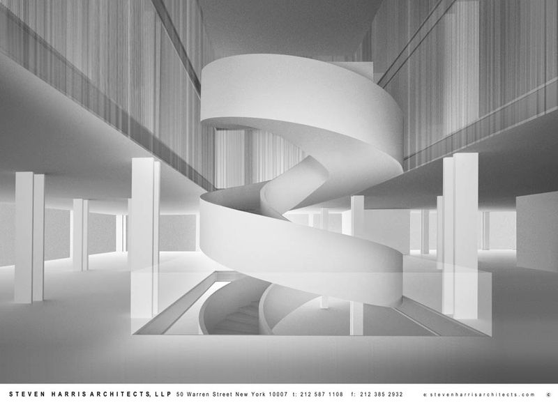 Chelsea-Flagship-Staircase-Rendering-A