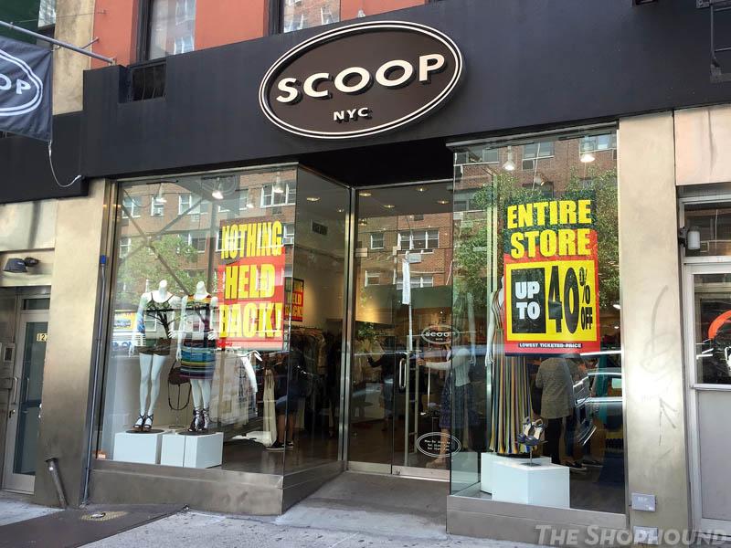 ScoopLiquidation