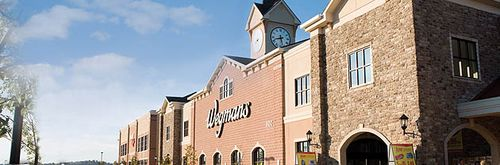 WegmansLocation