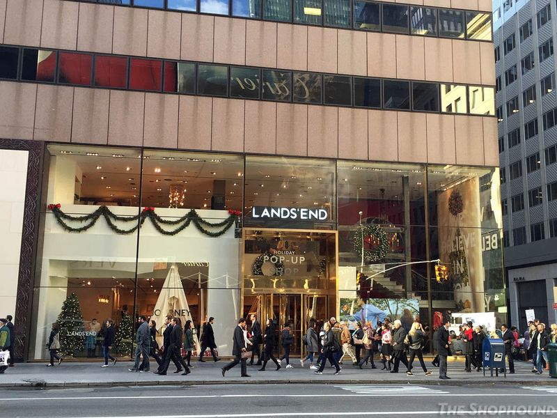LandsEnd5thAve