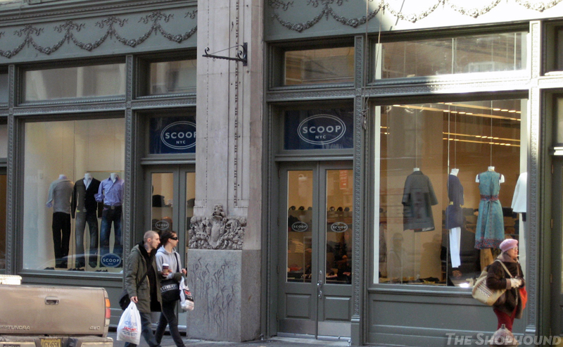 SCOOP-SoHo