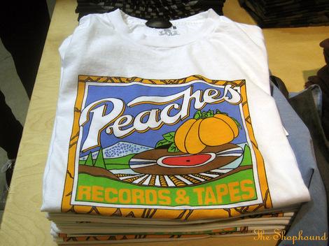 Peachest