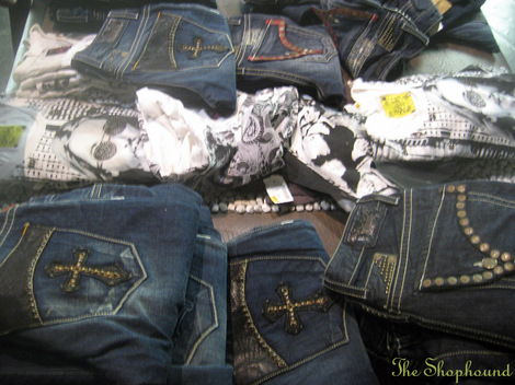 Loungejeans